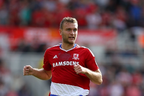 Chelsea remain interested in Middlesbrough defender — report