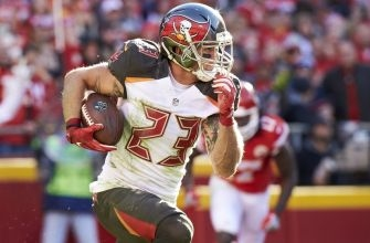 Buccaneers Free Agent Decision Report: Chris Conte
