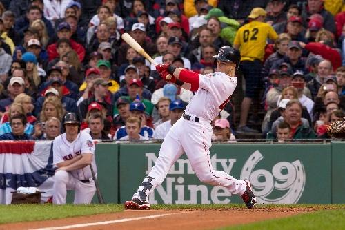 Daily Red Sox Links: Andrew Benintendi, Eduardo Rodriguez, Yoan Moncada