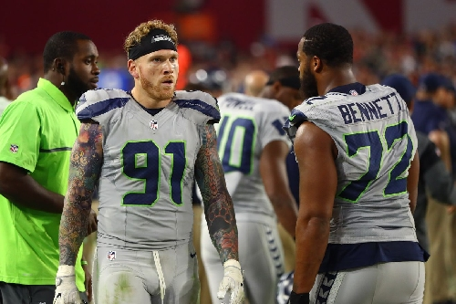 Century Links 1/13: Happy Blue Friday, and other Seahawks News
