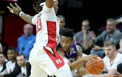 Rutgers squanders halftime lead, falls to Northwestern | Rapid reaction