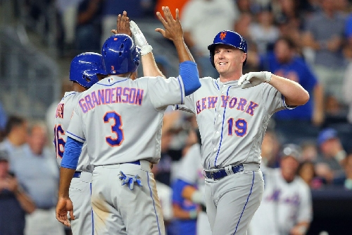 Mets Morning News: Still crowded in the corners