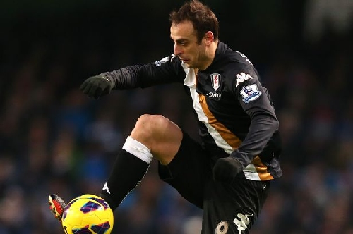'Such a talent and bags of experience' - Newcastle fans react to Dimitar Berbatov link