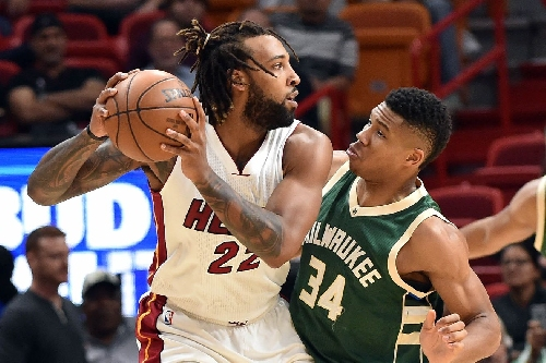 Bucks vs Heat Preview: Giannis returns for rematch with Heat