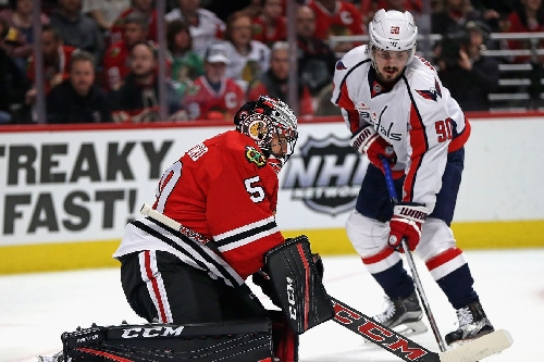 Blackhawks vs. Capitals game preview 2017: Chicago seeks first road win of 2017
