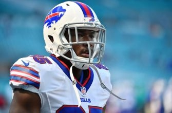 LeSean McCoy Withdraws From 2017 Pro Bowl