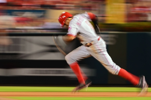 Reds, Billy Hamilton avoid arbitration with 1 year $2.625 million deal