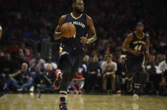 New Orleans Pelicans: Tyreke Evans' minutes restriction might be gone after explosion against the Nets