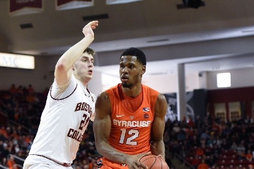 Syracuse vs. Boston College: TNIAAM Predictions & Poll