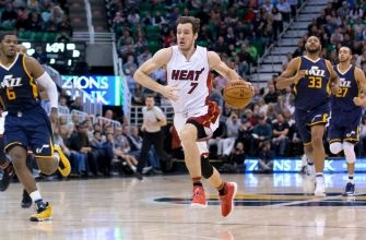 NBA Trade Rumors: Orlando Magic Interested In Goran Dragic