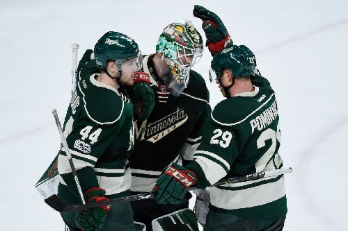 Devan Dubnyk trade swung balance of power in the Western Conference