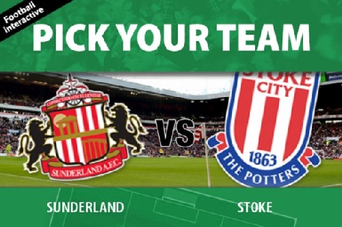 Sunderland vs Stoke team selector: Still no Anichebe, what side do you pick to get the win?