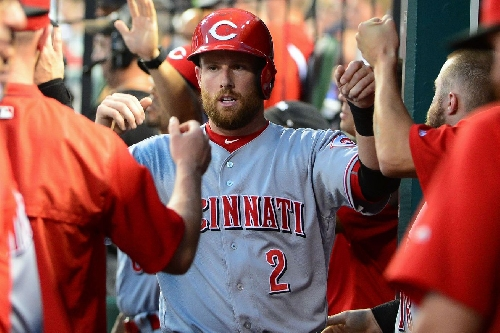 Zack Cozart agrees to 1-year deal as Reds avoid hearings with all arbitration-eligible players