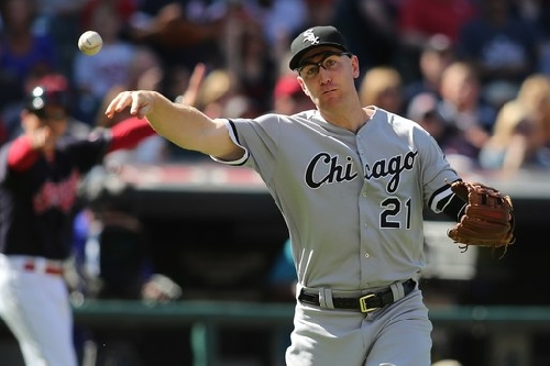Frazier agrees to $12 million, 1-year deal with White Sox The Associated Press