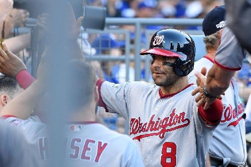 Angels and Danny Espinosa avoid arbitration
