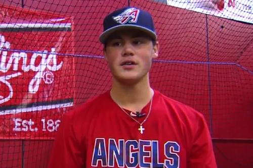 2017 Angels prospect rankings: 16-20