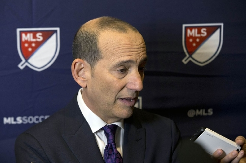 Watch the MLS SuperDraft live