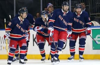 New York Rangers' Returning Players Will Boost Offense