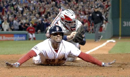 Xander Bogaerts, Joe Kelly among Red Sox players to reach arbitration deals; Fernando Abad, Drew Pomeranz still pending