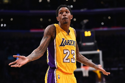 Lou Williams says the Lakers are 'going to get their ass kicked every once in a while'