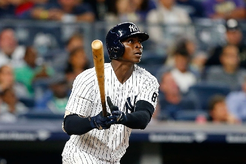 Yankees avoid arbitration with several players including Didi Gregorius