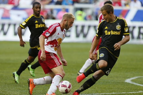 Gregg Berhalter hints at potential new defensive look for Columbus Crew SC