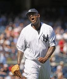 Yankees' Sabathia looks ahead to 2017 and beyond