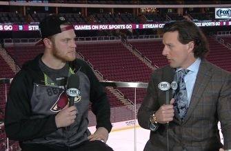 McGinn: 'We were ready to go ... responded really well'