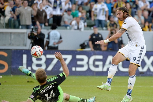 RUMOR: Colorado Rapids close to signing a deal with Alan Gordon