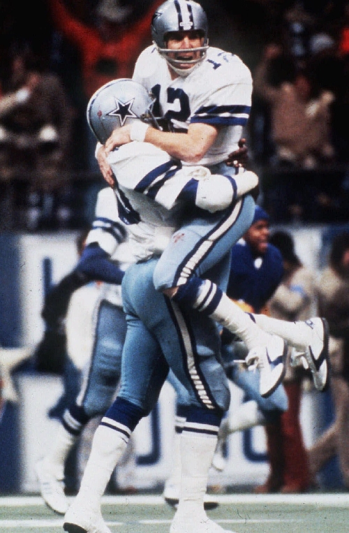 Origins of 'Hail Mary': Cowboys legend Roger Staubach remembers how it stuck