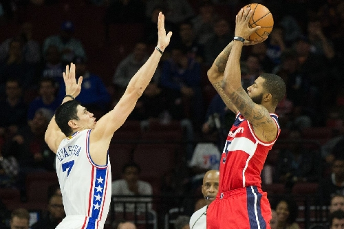 Wizards vs. 76ers Preview: Washington looks to topple Philadelphia without The Process