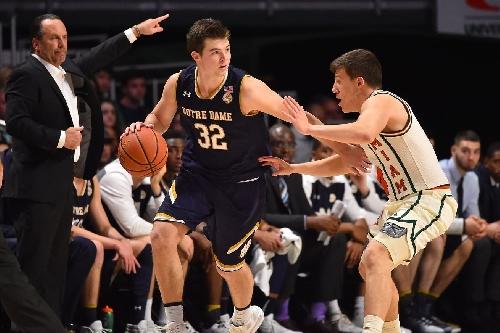 Notre Dame Basketball: Staff Picks - Virginia Tech