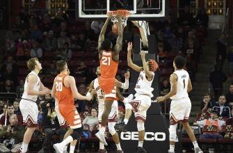 The Syracuse Basketball Team Seeks Revenge In Home Tilt Versus BC
