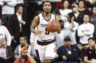Texas A&M Basketball: Aggies Hit the Road to Take on Mississippi State