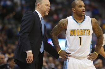 Jameer Nelson and His Experience are Invaluable for Denver