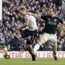 Kane nets hat trick as Spurs rout West Bromwich Albion