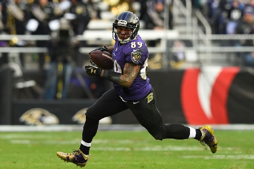ICYMI: Steve Smith Sr. takes out an ad in Baltimore Sun to thank the city for their support