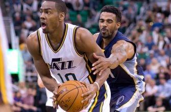 Utah Jazz: Will Alec Burks Be the New Backup Point Guard?