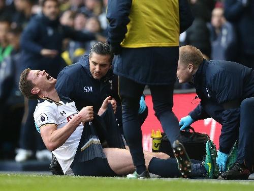 Tottenham vs West Brom: Mauricio Pochettino rues Jan Vertonghen injury, hails 'wonderful' performance