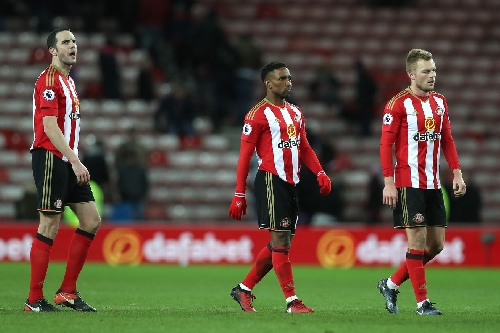 Sunderland 1-3 Stoke City: Brutal capitulation highlights need for investment