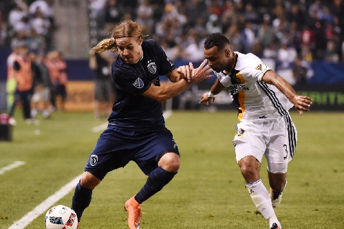 Does Chance Myers Have a Future with Sporting KC?