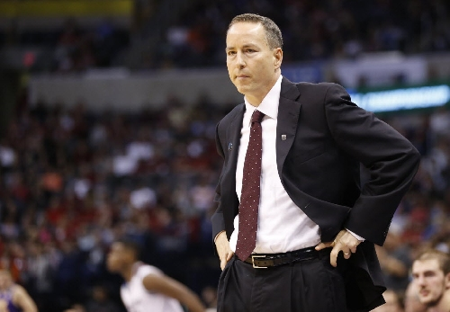 Texas A&M vs. Mississippi State basketball live updates