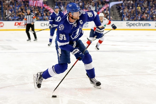 91 Days of Stamkos: Day 13, Stamkos is 168th in scoring this season