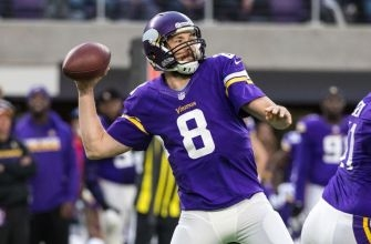 2016 Minnesota Vikings positional evaluation: Quarterbacks