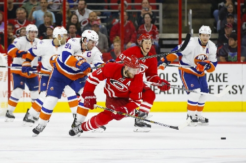 Carolina Hurricanes vs New York Islanders: Game Preview, Stats, Potential Lines and Rosters