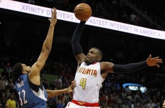 Atlanta Hawks: Are The Trade Rumors Gone For Good?