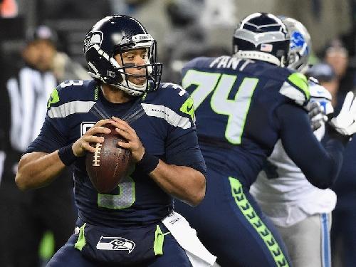 NFL LIVE SCORE UPDATES: Seattle Seahawks vs. Atlanta Falcons (1/14/17): Time, TV, channel, odds, livestream