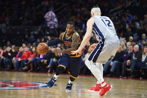 Kay Felder assigned to Canton Charge