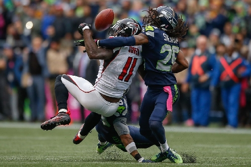 NFC Divisional Round: Seattle Seahawks at Atlanta Falcons - Live Blog