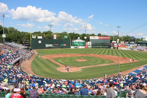 Boston Red Sox, Double-A Portland Sea Dogs extend contract through 2020